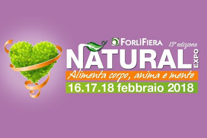 Dental Olujić vi aspetta al Natural Expo di Forlì